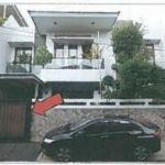 (DION SETIAWAN) 2 bidang TB LT  326 m2 di Jl. Tebet VII No.8 Rt.012/04 Blok V dan Jalan Tebet Barat VI J No. 13 RT.011  (SEPAKET)