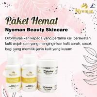 Skin Care Nyoman Beauty Care di Kota Jayapura