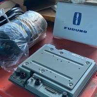 Perangkat  Sonar Merek  Furuno CH 300 di Kota D U M A I