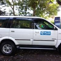 PLAN - Mobil Isuzu TBR 54F TURBO H TOUR, EB 1206 HD, Putih, 2013 di Kabupaten Nagekeo