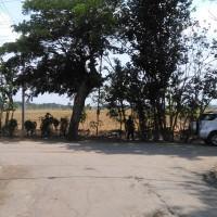 1 bidang tanah dengan total luas 3425 m<sup>2</sup> di Kabupaten Sragen