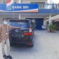 BRI PINANG - Mobil Daihatsu Xenia 1.3 X MT di Kabupaten Natuna