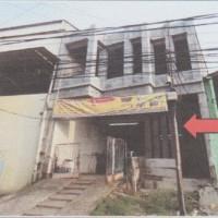 (DION SETIAWAN-LELANG ULANG) 2 TB LT 227 m2 Jalan Gardu Asem Mantri No.202-202A Kel. Kemayoran, Kec. Kemayoran, Jakarta Pusat