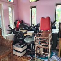 Printer, PC Unit, Kursi Besi, Microphone, Stabilizer/UPS, LCD Proyektor, GPS Receiver, Mesin Ketik,  di Kabupaten Mamuju