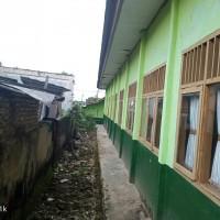 Kemenag Lp Utara: Bongkaran Bangunan Gedung Pendidikan MIN 1 Lampung Utara di Kabupaten Lampung Utara