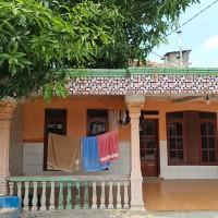 1 bidang tanah dengan total luas 152 m<sup>2</sup> berikut bangunan di Kabupaten Karawang