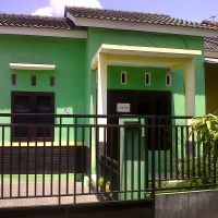 BTN Syariah Smg: Tanah & bangunan SHM 2176 lt.103 m2 di Kel Sumurejo,Kec Gunungpati,Kota Semarang