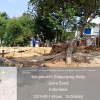 JTRUST INVESTMENTS : 1 bidang tanah dengan total luas 1280 m2 di Kota Bandung