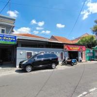 BRI Solo Baru - 1 bidang tanah dengan total luas 434 m2 berikut bangunan SHM 916, di Kel. Jayengan, Kec. Serengan, Kota Surakarta