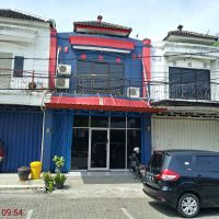 1 bidang tanah dengan total luas 75 m<sup>2</sup> berikut bangunan di Kabupaten Sidoarjo