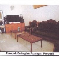 Mandiri:1 bidang tanah  luas 135 m 2+ bangunan di Desa Kertasama, Kec. Bojonegara Kab.Serang