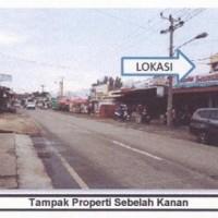Mandiri :1 bidang tanah  luas 38 m 2, SHGB No.165+bangunan di Desa Kertasana, Kec. Bojonegoro Kota Serang