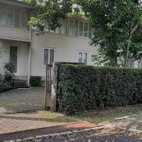 BANK MAYORA (LELANG ULANG/V) : 2T/B LT. 3.083 m2 SHM No.320 dan 582 di Jl. Bango IV No.8, Pondok Labu, Cilandak, Jakarta Selatan