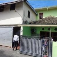PT.BRI Gatot Subroto:1 bidang tanah dengan total luas 200 m2 berikut bangunan di Kota Denpasar