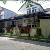 Bank Permata:Tanah & bangunan, SHM No.00961  LT.  294 m2 di Puri Anjasmoro Blok O.4 No. 12,Tawangsari, Kec. Semarang Barat, Kota Semaran