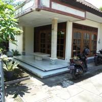Tanah seluas 424 m2 berikut bangunan, SH No. 00038, di Kelurahan Dauh Puri Klod, Denpasar Barat, Kota Denpasar (PN Denpasar)