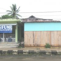 1 bidang tanah dengan total luas 440 m<sup>2</sup> berikut bangunan di Kabupaten Tanah Bumbu