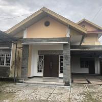 BNI = SHM 7519 LT 457 M2 di Jalan Manunggal I Nomor 61 RT/RW 001/009, Kelurahan/Desa Langkai, Kecamatan Pahandut, Kota Palangka Raya