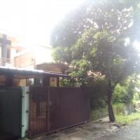 1. BANK DANAMON : 1 bidang tanah dengan total luas 304 m2 berikut bangunan di Komp.Fajar Raya Estate Blok A2 No.18,  Kota Cimahi