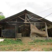 4. BANK DANAMON : 4 bidang tanah dengan total luas 6785 m2 berikut bangunan di Jl.Cilukuk No.44, Kab.Sumedang