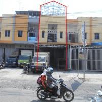 1 bidang tanah dengan total luas 176 m<sup>2</sup> berikut bangunan di Kota Banjarmasin