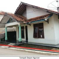 1 bidang tanah dengan total luas 153 m<sup>2</sup> berikut bangunan di Kabupaten Kuningan