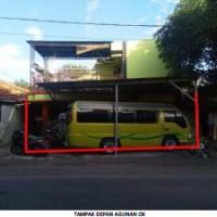 1 bidang tanah dengan total luas 92 m<sup>2</sup> berikut bangunan di Kabupaten Cirebon