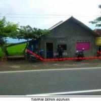 1 bidang tanah dengan total luas 111 m<sup>2</sup> berikut bangunan di Kabupaten Cirebon