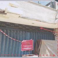 1 bidang tanah dengan total luas 70 m2 berikut bangunan SHGB No. 51/Dauh Puri Kaja di Kota Denpasar (Kejaksaan Agung RI) 3