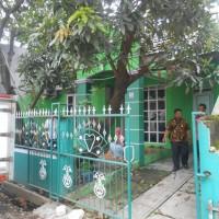 1 bidang tanah dengan total luas 189 m<sup>2</sup> berikut bangunan di Kabupaten Bekasi