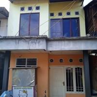 1 bidang tanah dengan total luas 61 m<sup>2</sup> berikut bangunan di Kota Samarinda