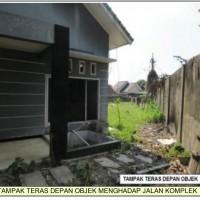1 bidang tanah dengan total luas 519 m<sup>2</sup> berikut bangunan di Kota Palembang