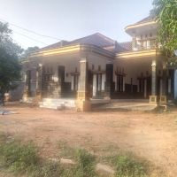 Sebidang tanah seluas 371 m2, berikut bangunan diatasnya di  Des. Cigoong, Kec. Walantaka, Kota Serang, Prov. Banten.
