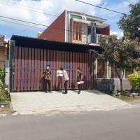 1 bidang tanah dengan total luas 268 m<sup>2</sup> berikut bangunan di Kabupaten Semarang