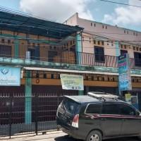 1 bidang tanah dengan total luas 248 m<sup>2</sup> berikut bangunan di Kota Sorong