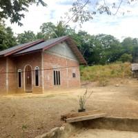 2. BPRS RHA : Sebidang tanah seluas 2.870 M2 berikut bangunan rumah diatasnya, di Desa Jeulikat, Kecamatan Blang Mangat, Kota Lhokseumawe