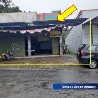 MANDIRI : 1 bidang tanah dengan total luas 719 m2 berikut bangunan di Kabupaten Pemalang