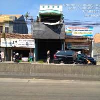 PT BNI:tanah & bangunan  SHM No. 1525 luas tanah 93 m2 di Desa Mranggen, Kec. Mranggen, Kab. Demak
