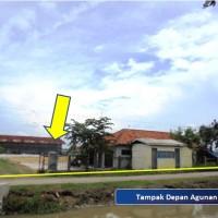 MANDIRI : 1 bidang tanah dengan total luas 6695 m2 berikut bangunan di Kabupaten Pemalang