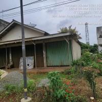 BRI Mtr 1a: 1 bidang tanah dengan total luas 167 m2 SHM No. 435 berikut bangunan di Kabupaten Lampung Timur