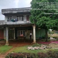 BRI Mtr 1b: 1 bidang tanah dengan total luas 663 m2 SHM No. 309 berikut bangunan di Kabupaten Lampung Timur