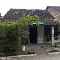 (PT BNI RRR Smg) Sebidang tanah dan bangunan, SHM No. 03104, LT 167 m2 di Kel. Rowosari, Kec. TembalangKota Semarang