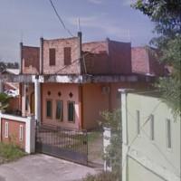 1 bidang tanah dengan total luas 432 m<sup>2</sup> berikut bangunan di Kota Jambi