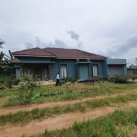 Mandiri: sebidang tanah dengan total luas 315 m2 berikut bangunan sesuai SHM No. 1044  di Kabupaten Lampung Selatan