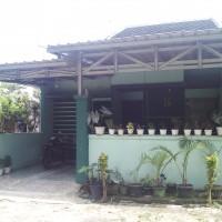 Mandiri: Sebidang tanah dengan total luas 105 m2 berikut bangunan SHM No.76 di Kota Bandar Lampung