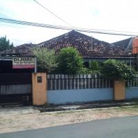 Mandiri: Sebidang tanah dengan total luas 350 m2 berikut bangunan SHM No.139/Tg di Kota Bandar Lampung