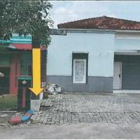 Mandiri: Sebidang tanah dengan total luas 168 m2 berikut bangunan sesuai SHM No.2801 di Kota Bandar Lampung
