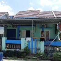 1 bidang tanah dengan total luas 104 m<sup>2</sup> berikut bangunan di Kota Balikpapan