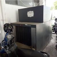 1 (satu) Unit Alat Detektor Barang Terlarang/ X-ray (Kondisi Rusak Berat, tidak dapat difungsikan) - KPPBC Mataram