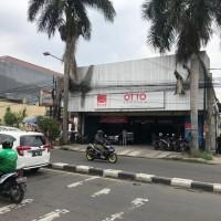 HT Perorangan : 1 bidang tanah dengan total luas 1579 m2 berikut bangunan di Jl.Sudriman No.378, Kota Bandung